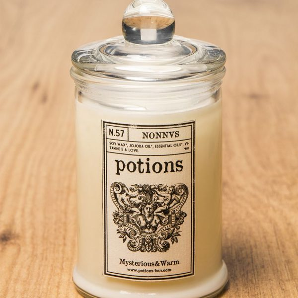 Potions Barcelona - Potion N.57 Nonnvs