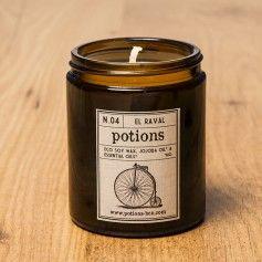 Potions Barcelona - Potion N.04 El Born