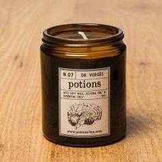 Potions Barcelona - Potion N.07 Dr. Vergés