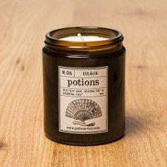 Potions Barcelona - Potion N.06 Eulàlia