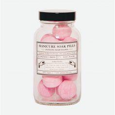 Potions BCN - Productos veganos manicura bomba de baño