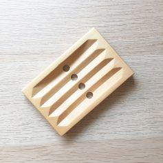 Jabonera de madera de Potions BCN