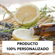 Roll on aromaterapia Potions BCN ecológico y vegano personalizado