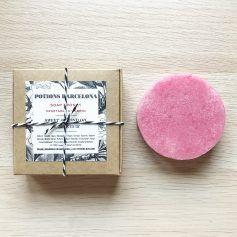 Soap Sponge de glicerina vegetal y aceite de almendras dulces, de Potions BCN