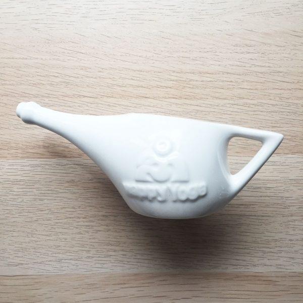 Potions BCN - Lota nasal cerámica