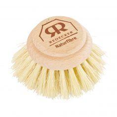 Recambio para el cepillo duro de fibras vegetales para limpiar ollas y platos - Potions BCN