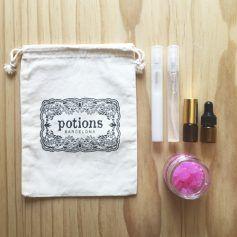 Pack de muestras Potions BCN