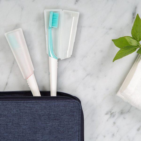 TIO TOOTHBRUSH Cepillo de dientes plant based ecológico - Potions BCN