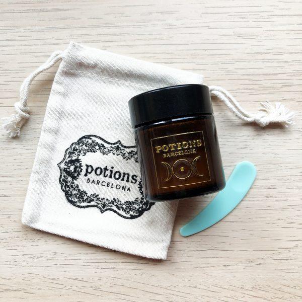 Potions BCN - desodorante natural ecológico sin bicarbonato