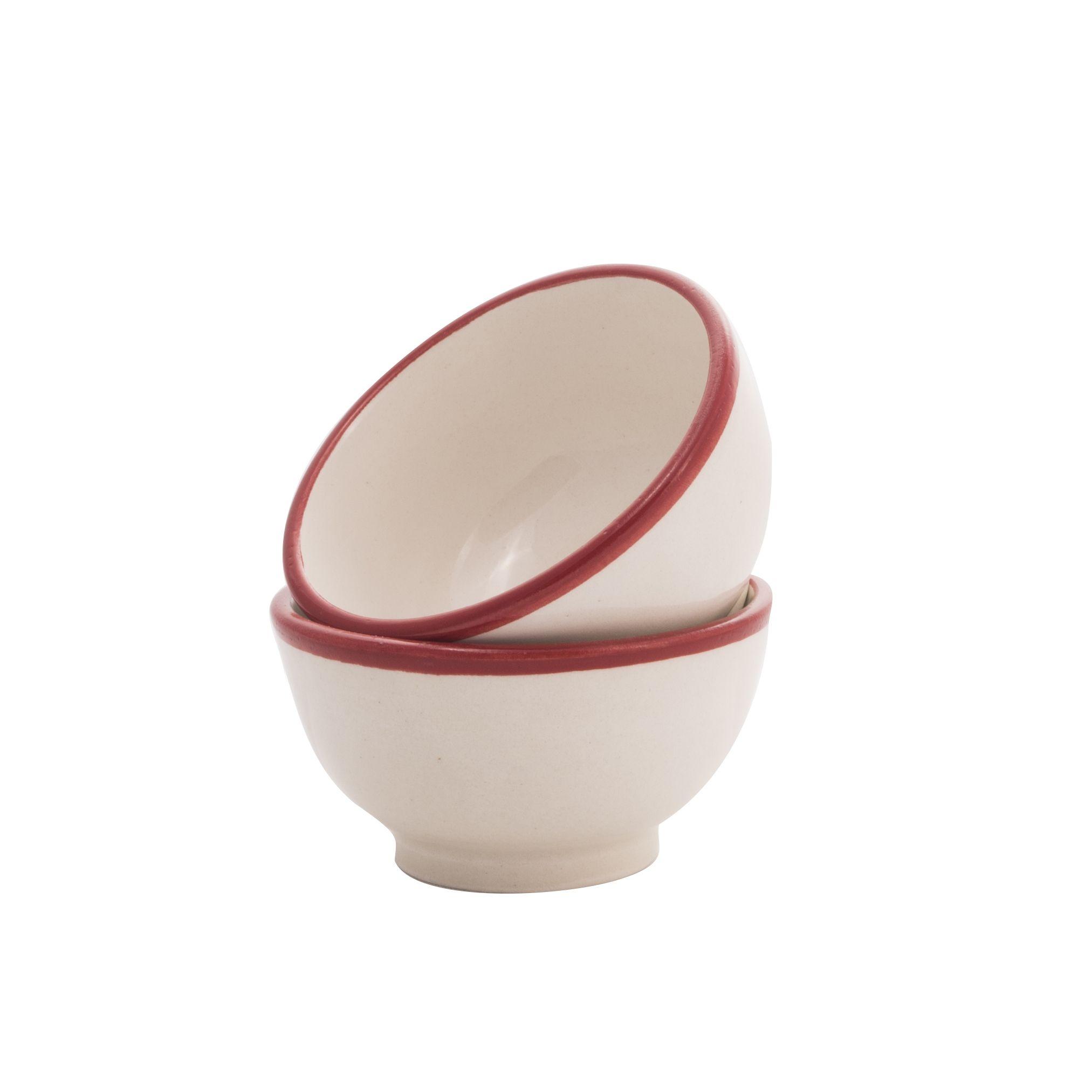 Naim - Bowl cerámico para preparar mascarillas, de Potions BCN