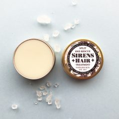 Bálsamo multiusos puntas abiertas Sirens Hair - Tratamiento vegano para las puntas abiertas de Potions BCN