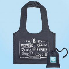 Tote Bag reutilizable sin plástico Onya. Potions BCN