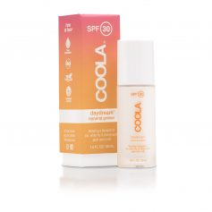 Coola Daydream Mineral Makeup Primer Sunscreen SPF 30 - Prebase vegana disminuye el poro - Potions BCN