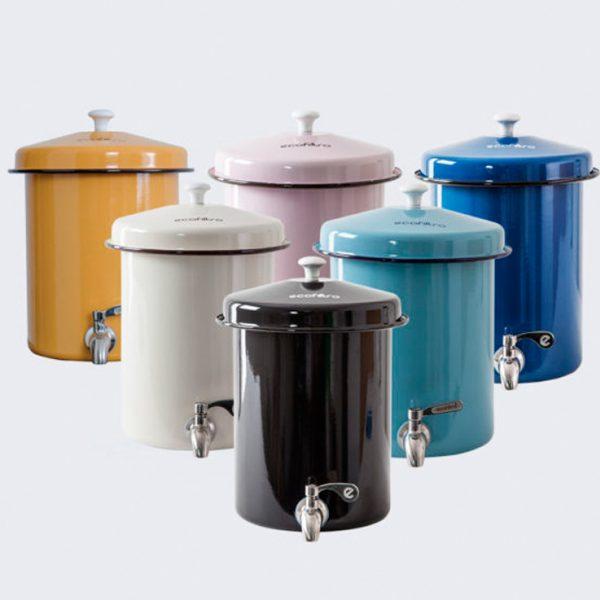 Ecofiltro, filtro de agua ecológico - Potions BCN