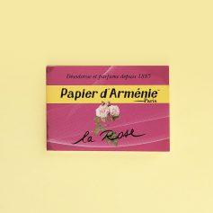 Papel de Armenia, Papier d'Armenie Rosa - Potions BCN