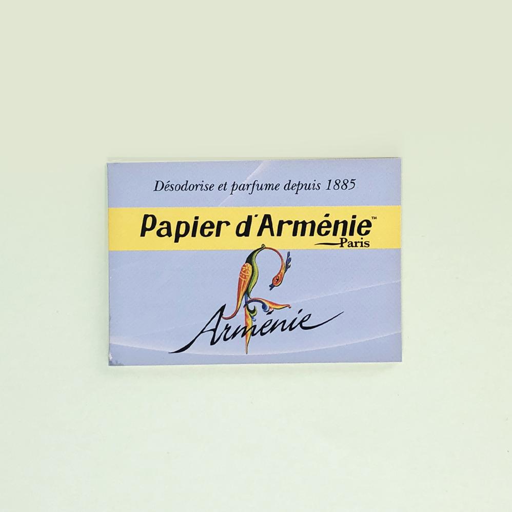Papel de Armenia, Papier d'Armenie, Armenie - Potions BCN