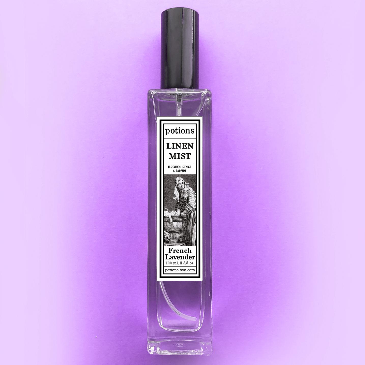 Bruma textil French Lavender de Potions BCN