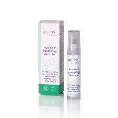 Auromère Bálsamo labial medicinal de Apeiron grietas labios y comisuras