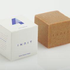 Jabón XL Inuit 4 Piel grasa acné neem cúrcuma