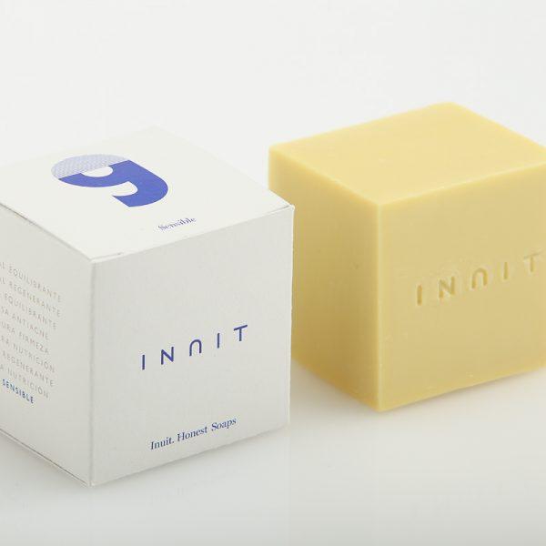 Jabón XL Inuit 9 Piel sensible