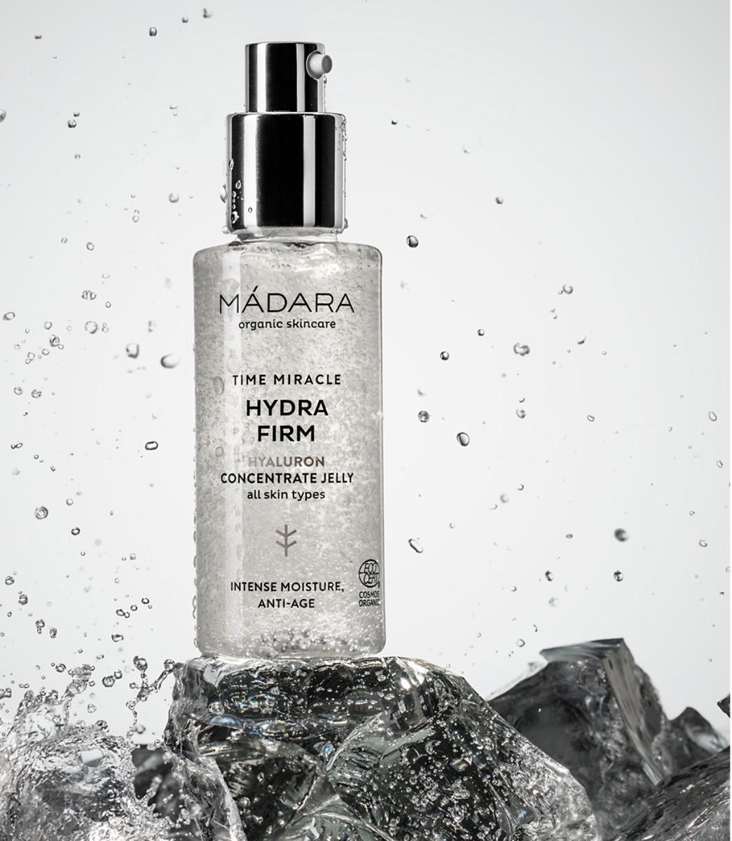 Hydra Firm Ácido hialurónico vegano Madara Potions BCN