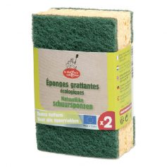 Esponja estropajo ecológicos - Potions BCN zero waste