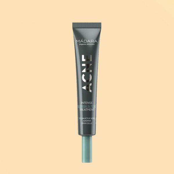 ACNE Madara tratamiento intensivo poros e imperfecciones - Potions BCN