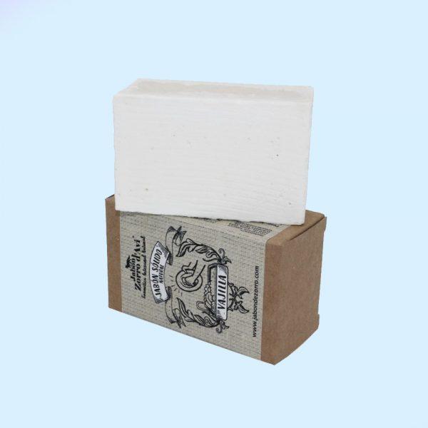 Jabón sólido para vajilla zero waste