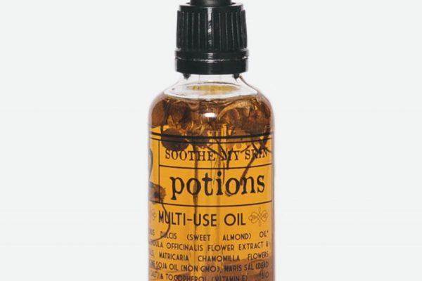 Potions BCN Multiuse oil, vegan