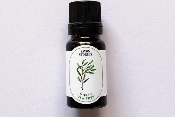 Aceite esencial ecológico de Árbol de Té, Tea Tree - Potions BCN