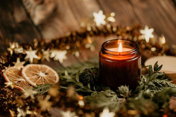 Apothecary Candles velas de soja veganas Potions BCN