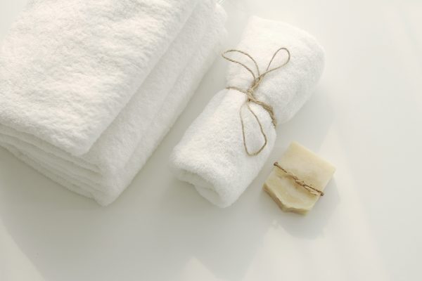 Jabón sólido para la ropa