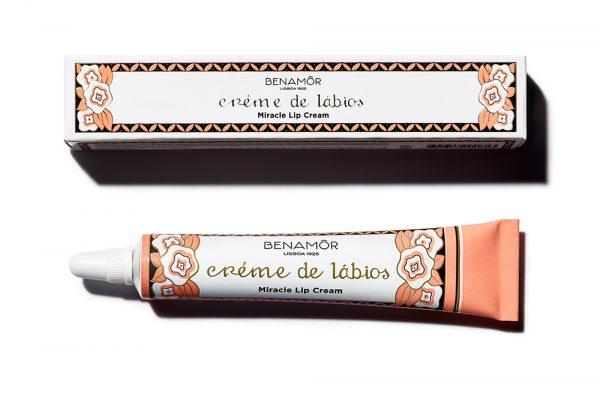 Crema de labios vegana Benamor - Potions BCN